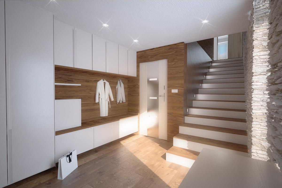 ODIS STUDIO – architektonická kancelária , interiérový dizajn